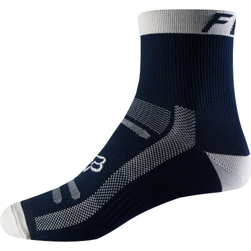 "Fox DH 6"" Sock"