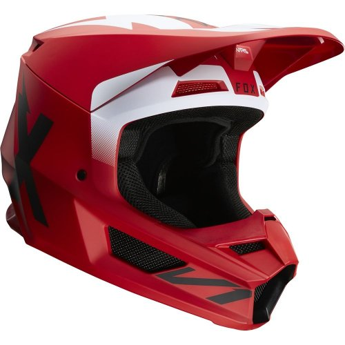 Fox V1 Werd MX20 Helmet