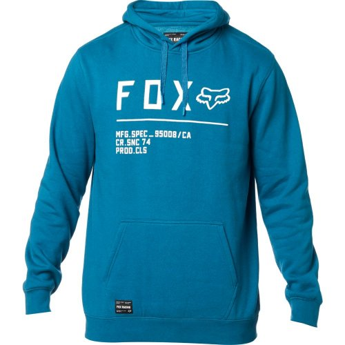 Fox Non Stop Pullover Fleece