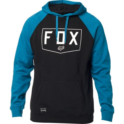 Fox Shield Raglan Fleece