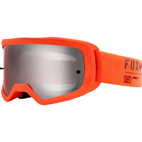 Fox Main II Gain Spark MX20 Goggle