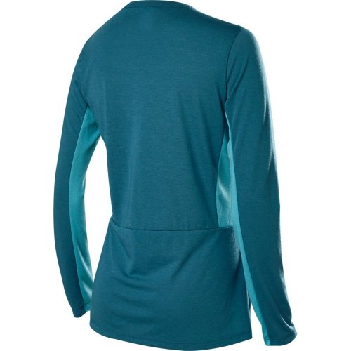Fox Womens Ranger Drirelease LS Jersey