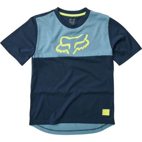 Fox Youth Ranger DR SS Jersey