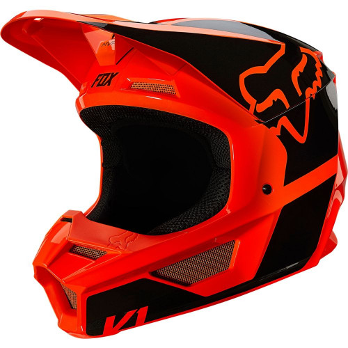 Fox Youth V1 Revn Helmet