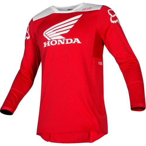 Fox 180 Honda MX19 Jersey