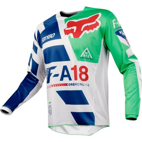 Fox 180 Sayak MX18 Jersey