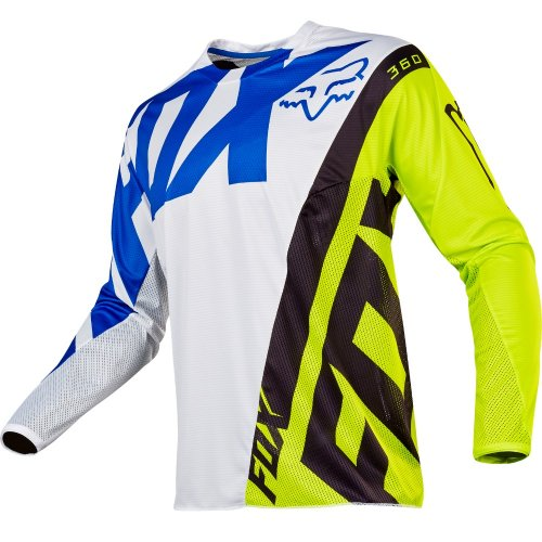 Fox 360 Creo MX17 Jersey