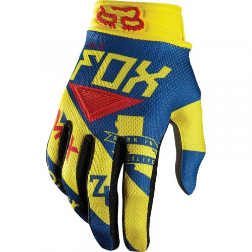 Fox 360 Intake 14 Glove