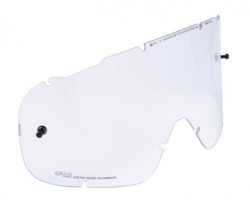 Fox Air Defence Lens Clear