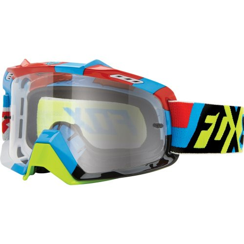 Fox Air Space Divizion Goggles