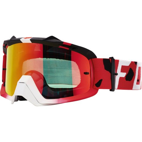 Fox Air Space Goggles (red)