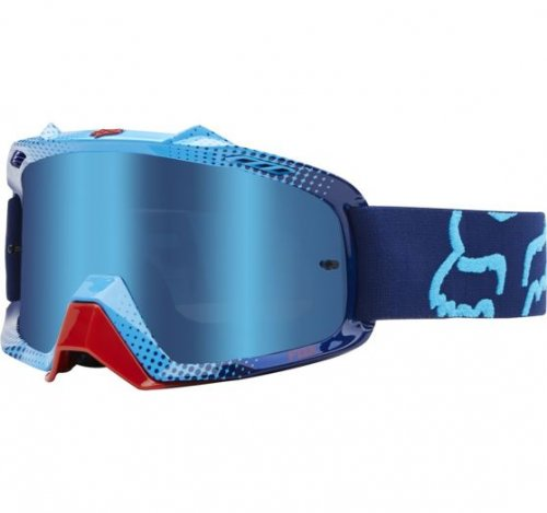 Fox Airspc 360 Race Goggles