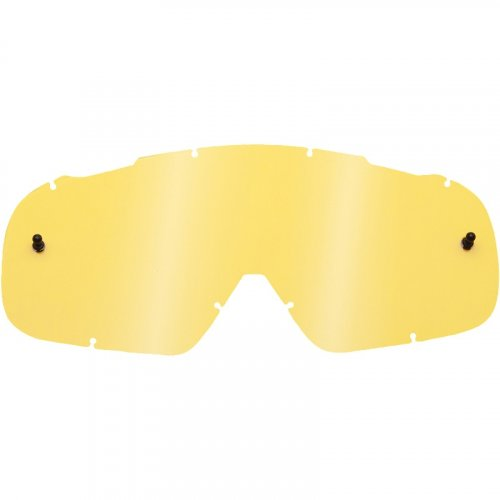 Fox Air Space Lens Yellow