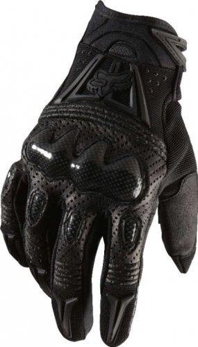 Rukavice Fox Bomber Pro zvýšenou ochranu rukou jsou tady rukavice ...