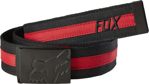Fox Condon Canvas Belt