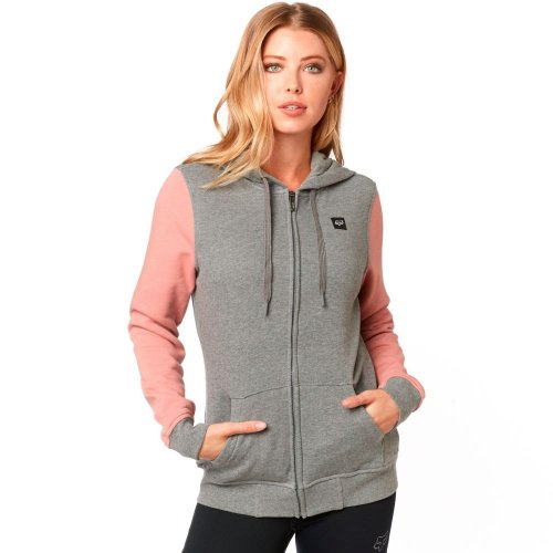 Fox Everglade Zip Fleece Hoody
