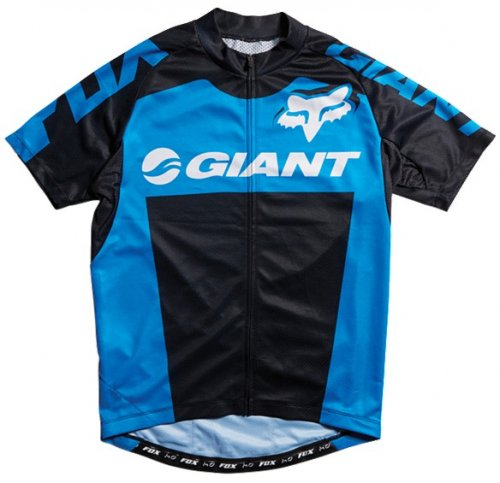Fox-Giant Livewire Jersey
