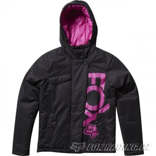Fox Girls Reflex Jacket