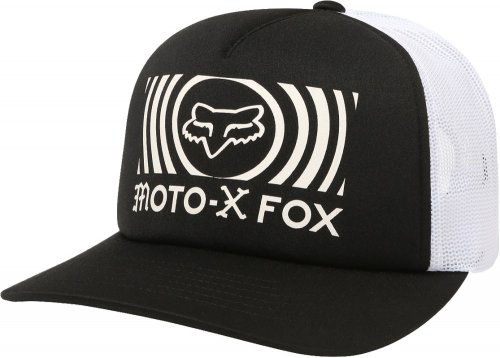 Fox Good Timer Trucker Hat