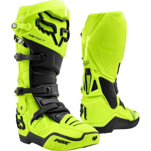 Fox Instinct MX20 Boot