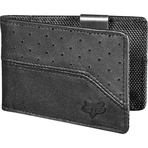 Fox Integer Card Wallet