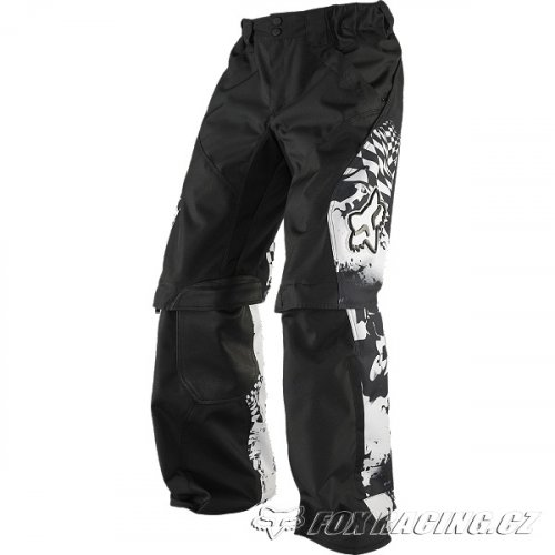Fox Nomad Checked Out 12 Pant
