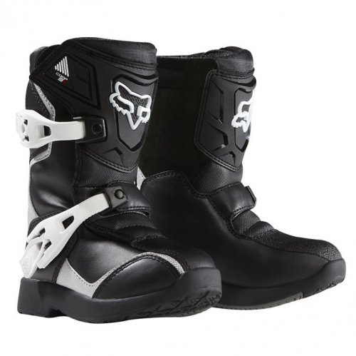 Fox Comp 5 Kids Boot