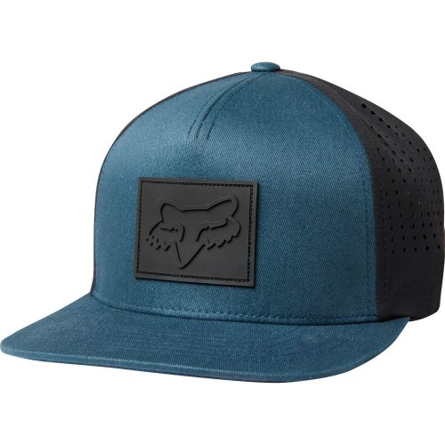 Fox Redplate Snapback Hat