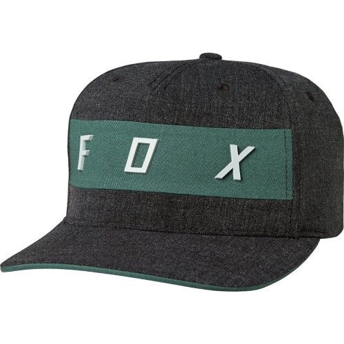 Fox Set In Flexfit Hat