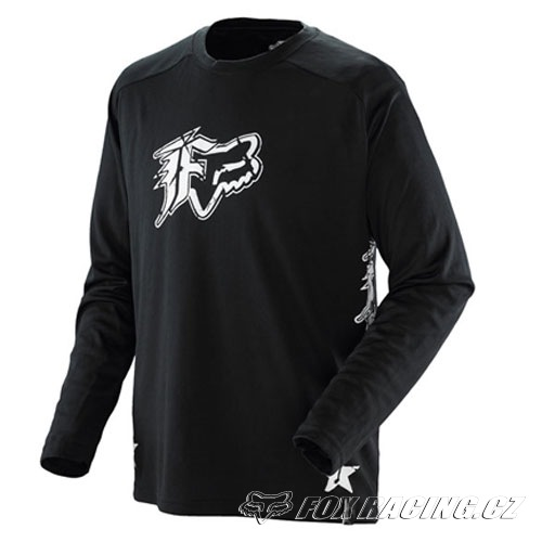 Fox Team 11 Ride Jersey