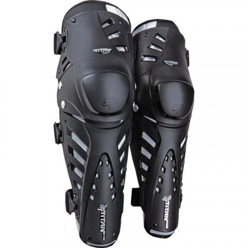 Fox Titan Pro Knee/Shin Guard