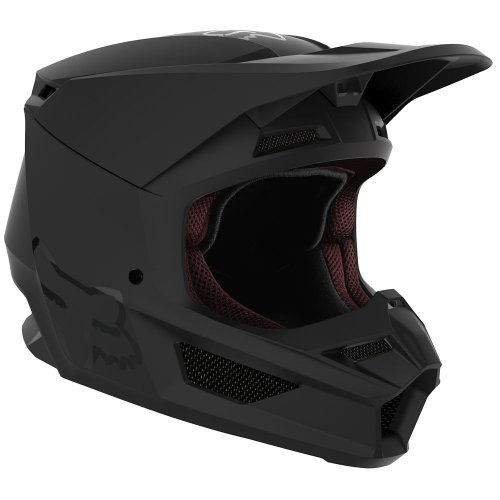 Fox V1 Matte MX20 Helmet