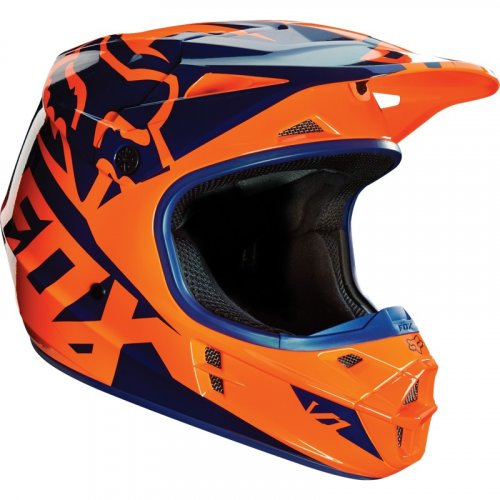 Fox V1 Race 16 Helmet