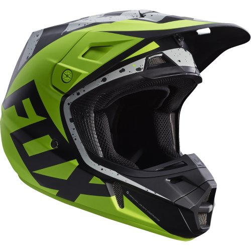 Fox V2 Nirv MX17 Helmet