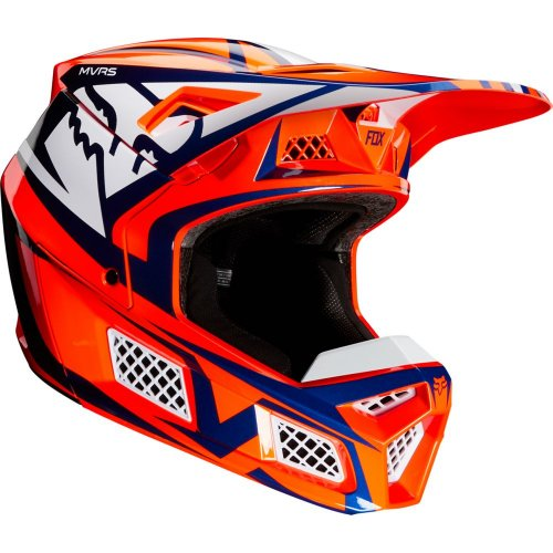 Fox V3 Idol MX20 Helmet