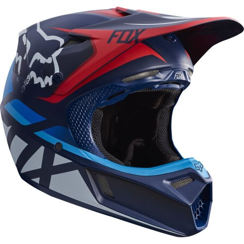 Fox V3 Seca MX17 Helmet