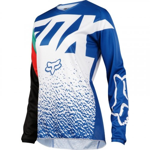 Fox Womens 180 MX18 Jersey
