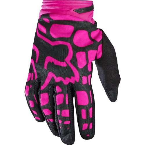 Fox Womens Dirtpaw Race MX17 Glove