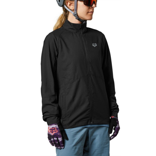 Fox Womens Ranger Wind Jacket