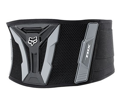 Fox Youth Turbo Kidney Belt